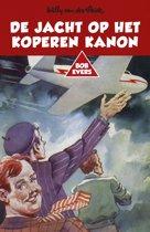 Bob Evers - De jacht op het koperen kanon