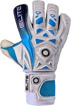 Elite Aqua  - Maat handschoen 10