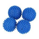 4x Wasdrogerballen Set - Drogerballen - Droogballen - Wasbol Droger Bal Dryerballs