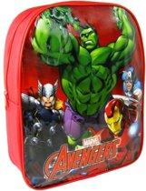 Marvel AVENGERS Rugzak Rugtas School Tas 1-3 Jaar