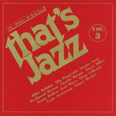 That's Jazz Vol. 3