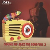 The Sound of Jazz FM 2009, Vol. 2