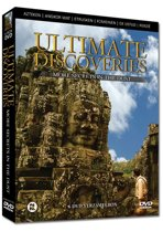 Ultimate Discoveries - More Secrets In The Dust