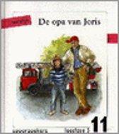Leeslijn - Spoorzoekers 5: de opa van Joris