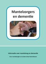 Mantelzorgers en dementie