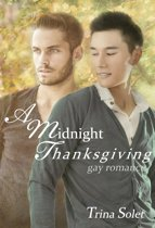 A Midnight Thanksgiving (Gay Romance)