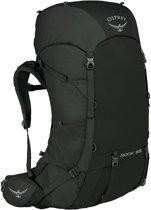Osprey Rook 50l backpack heren - zwart - one size