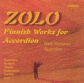 Zolo: Finnish Works For Accordion