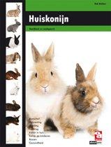 Huiskonijn - OD Kennis & Advies boek