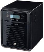 Buffalo TeraStation 3400 8TB - NAS
