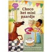 Leren lezen met Kluitman - Choco het minipaardje 1: Choco het mini paardje