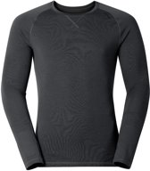 Odlo - shirt l/s crew neck revolution tw w - mannen - maat XL