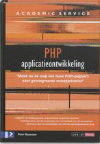 Php applicatieontwikkeling