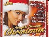 WORLDS GREATEST CHRISTMAS CD