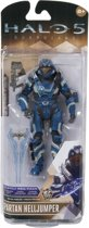 Halo 5 Action Figure - Spartan Helljumper