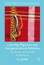 Learning, Migration and Intergenerational Relations