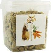 Rapide Tasty Carrot Treat - Paardensnoepjes - 2 kg