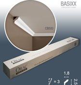 1 doos 10 Kroonlijsten Origineel Orac Decor CB500 BASIXX Plafondlijsten Sierlijsten 20 m