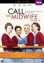 Call The Midwife - Seizoen 7