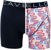 Cavello 2-Pack Boxershort Trap Marine