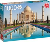 Puzzel Taj Mahal