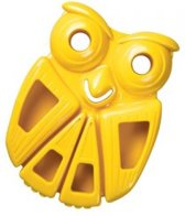 Kong Quest Critters - S - Owl