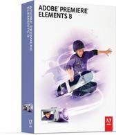 Adobe Premiere Elements v8