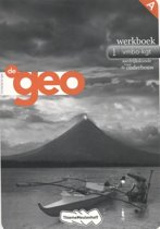 De Geo werkboek vmbo-kgt