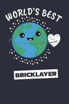 World's Best Bricklayer