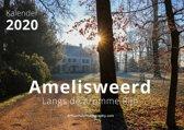 AMELISWEERD, Langs de Kromme Rijn Kalender 2020
