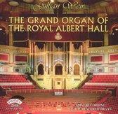 The Grand Organ Of The Royal Albert