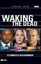 Waking The Dead - Seizoen 1-3