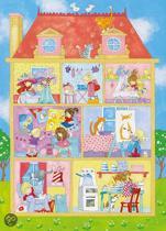 W+G Behang Ideal Decor Mural It's a Girl's World