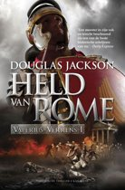 Valerius Verrens 1 - Held van Rome