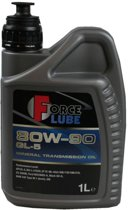 Exrate Versnellingsbak olie GL-5 80W-90 (Force Lube)