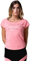 Body & Fit Sportswear Luna T-shirt - Sportshirt - XL
