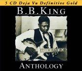 5-Cd Anthology