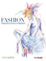 Fashion tekenen en illustreren