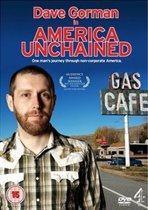 Dave Gorman America Unchained