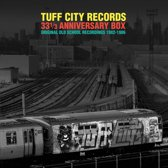 Tuff City Records 33 1/3 Anniversary Box Set