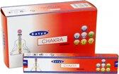 Wierook Satya Chakra - 15 g - (12st.) - S