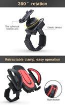 fiets smartphone holder