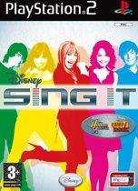 Disney Sing It