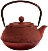 Teaclassix Theepot Arare - 0.8 l - Rood
