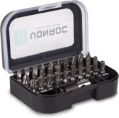 VONROC - Bit set 31pcs