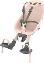 Urban iKi Front - Fietsstoeltje Voor - Sakura Pink