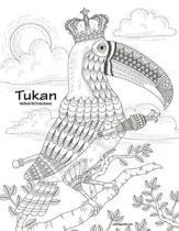 Tukan-Malbuch F r Erwachsene 1