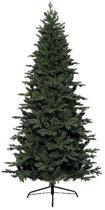 Kunst kerstboom Frasier Pine -  1053 tips - groen - 210 cm