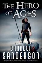 Mistborn - The Hero of Ages