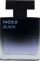 Mexx Black Man - 50 ml - Aftershave lotion